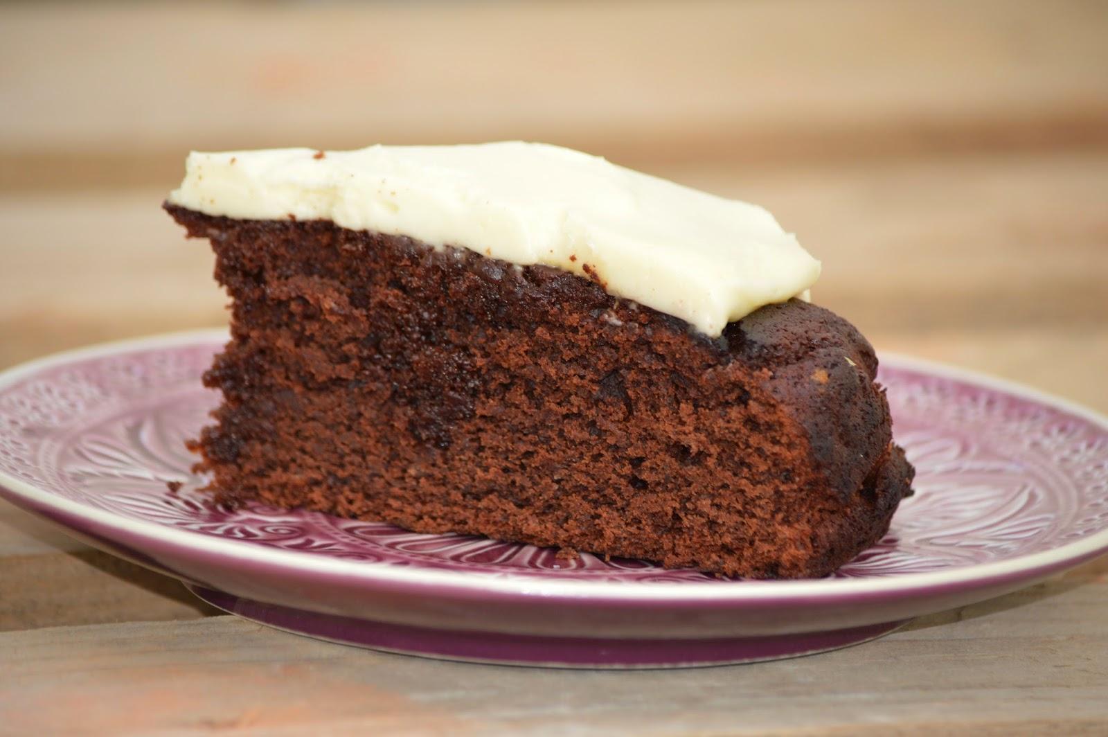 Guinness-Schokoladenkuchen – Münchner Küchenexperimente
