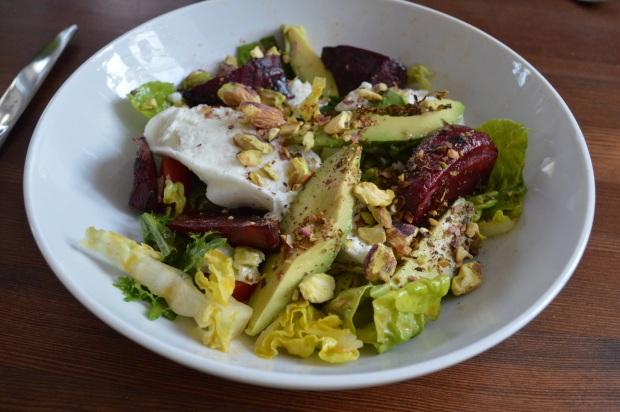 SalatOstern