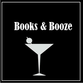 logo books and booze
