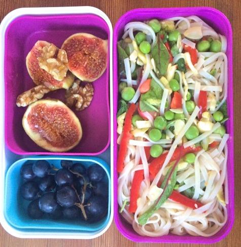 Lunchboxen der Woche 15