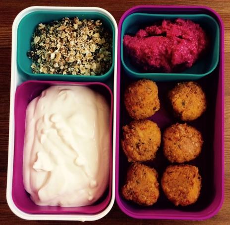Lunchboxen der Woche