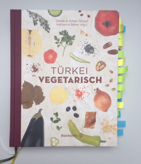 Türkeivegetarisch