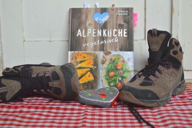 Alpenküchevegetarisch
